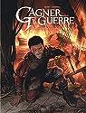 Gagner la guerre, tome 2 : Le Royaume de Ressine (BD) par Genêt