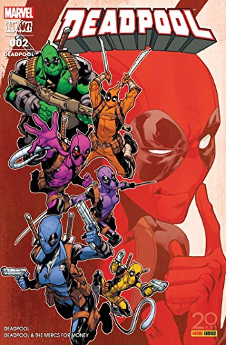Deadpool nº2
