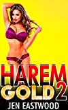 Harem Gold 2 (English Edition)