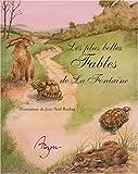 Les plus belles Fables de La Fontaine