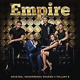 Empire: Original Soundtrack, Season 2 Volume 2 by Empire Cast (2013-08-03)