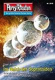 Perry Rhodan 2910: Im Reich der Soprassiden (Heftroman): Perry Rhodan-Zyklus