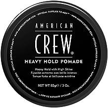 American Crew, Arcilla y barro y cera