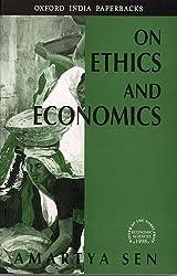 On Ethics and Economics
