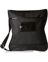 Puma Originals 074176, Sacoche tablette - Noir (Black), Taille Unique