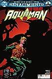 AQUAMAN 20/6 (Aquaman (Nuevo Universo DC))