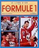 Le Livre d'or de la Formule 1-2000