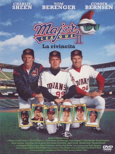 Major League II - La rivincita