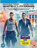 White House Down [Blu-ray] [2013]