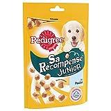 PEDIGREE - Récompenses friandises junior au poulet - Pour les chiens - 125g