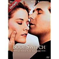 Body Switch - Verhexte Küsse