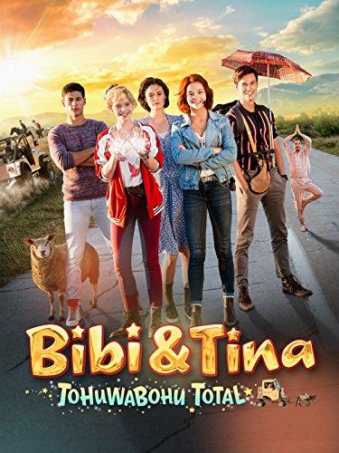 Bibi & Tina: Tohuwabohu total -