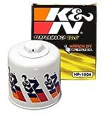 K&N HP-1004 filtro de aceite