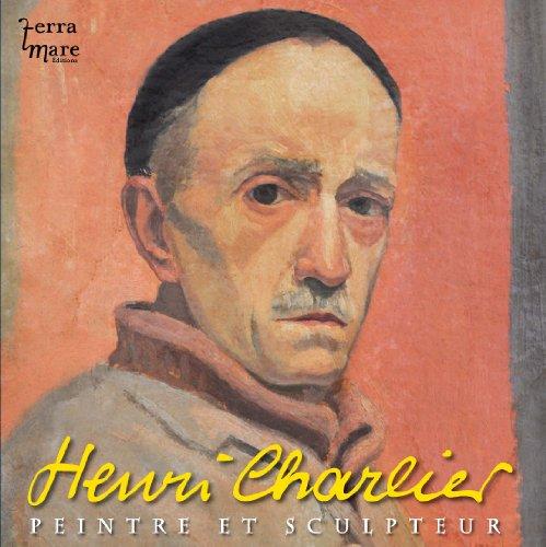 Henri Charlier, peintre et sculpteur