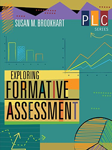 Exploring Formative Assessment (PLC)