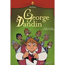 George Dandin : Texte intégral en bande dessinée