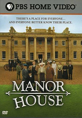 Manor House [3pc] [Edizione: (Manor House Della Serie)