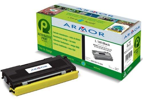 Lasertoner für Brother MFC 7420 - Armor Toner Cartridge kompatibel für MFC7420, 2500S. - Tn-350 Brother Toner