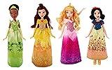 Disney Princess B6446EU42 Hasbro Mix Hurt