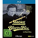 Smoke/Blue in the face [Blu-ray]