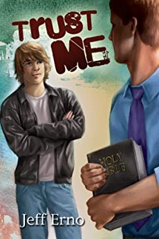 Trust Me by [Erno, Jeff]