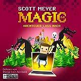 Abenteuer lass nach (Magic 2.0)