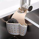 Hlluya Wasserhahn für Waschbecken Küche Der Abfluss im Waschbecken Wasser Korb Blumenampel, Ständer, Multi-verwenden Sie Küchengeräte, Geräteträgern, der Pool Wasseranschluß Mount Kits