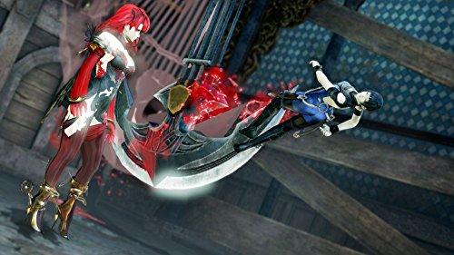 DECEPTION IV The Nightmare Princess PS4 [PlayStation 4] - Bild 11