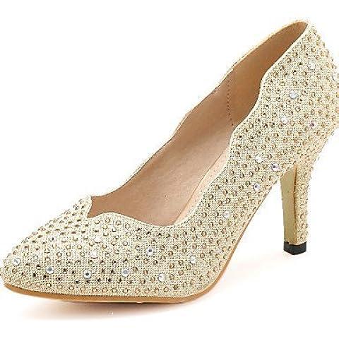 LEI&LI Scarpe Donna - Scarpe col tacco - Matrimonio /