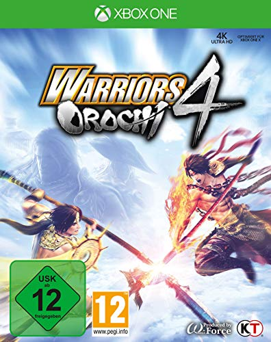 Warriors Orochi 4 [Xbox One]