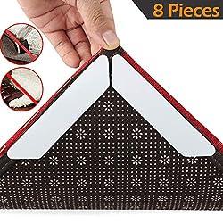 8 piezas pinzas de alfombra...