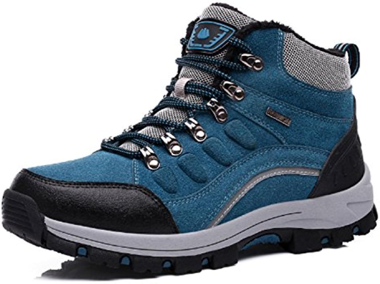 Scarpe da montagna da uomo Running Caccia da trekking Scarpe da bici Ispessimento Scarpe da alpinismo Traspirante... | di moda  | Uomo/Donne Scarpa