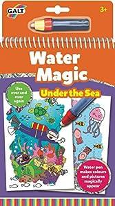 Galt Toys- Lápiz Mágico Bajo El Mar (1004918)
