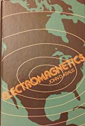 Electromagnetics (McGraw-Hill series in electrical engineering) by John D. Kraus (1984-03-23)
