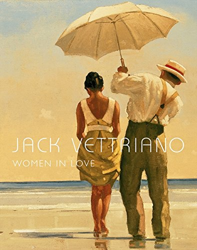 Jack Vettriano: Women in Love por Jack Vettriano