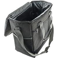 85c63c0a4e B Baosity Borsa Termica con Chiusura Strappo per Escursionismo Backpacking  Viaggi Picnic Barbecue