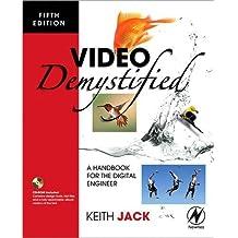 Video Demystified 5E
