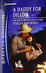 A Daddy for Dillon (Harlequin Special Edition)