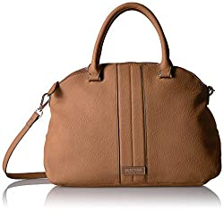 Kenneth Cole Reaction Annabelle Dome Satchel