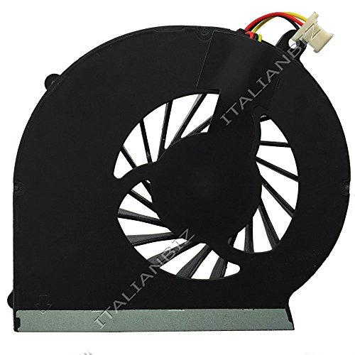 Lüfter CPU Cooling Fan für Notebook HP 630635Compaq Presario 430CQ43CQ57 (Notebook-cpu-lüfter)