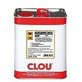 CLOU Profi CLOUCRYL 2012 matt 3 Liter