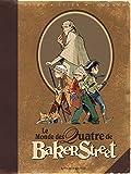 Le Monde des Quatre de Baker Street: -