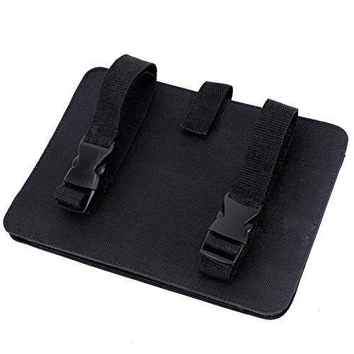 NAVISKAUTO 9-9,5 Zoll Auto KFZ Kopfstützenhalterung Kopfstütze Halterung Gehäuse für Tragbarer DVD Player Spieler Kopfstützenmonitor Monitor Y0194 - 4