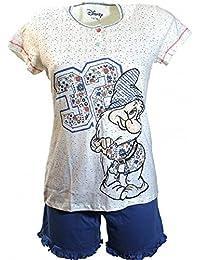 Pijama bebé niña corto Disney Mammolo 10/12 – 12/14 ...