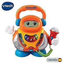 Vtech Cooltronic - Karaoke Kidi 80-108022