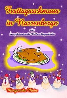 Festtagsschmaus in Narrenberge (Retha-Reihe 9)