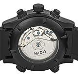 Mido M005.914.37.050.00 Multifort Chronograph Herrenuhr Automatik Armbanduhr - 5
