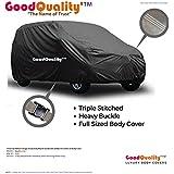 GoodQuality'®™ Heavy Duty Maruti Suzuki Alto (Old) / Zen (Old) Car Body Cover (Assorted)