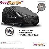 #3: GoodQuality'®™ Heavy Duty Maruti Suzuki Alto (Old) / Zen (Old) Car Body Cover (Assorted)