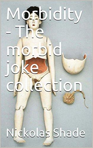 Jokes - Morbidity - The morbid joke collection book cover